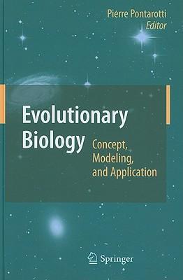 Evolutionary Biology By Pontarotti, Pierre (EDT)
